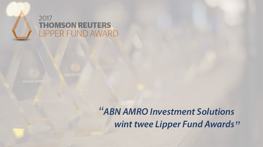 ABN AMRO Investment Solutions wint twee Lipper Fund Awards