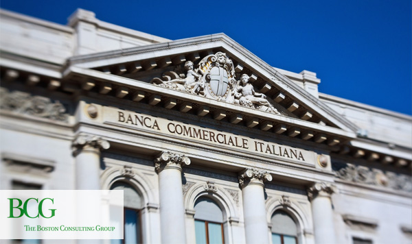 Centrale bank Italie schakelt BCG in bij opzet bad bank