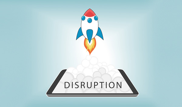Fintech - disruption