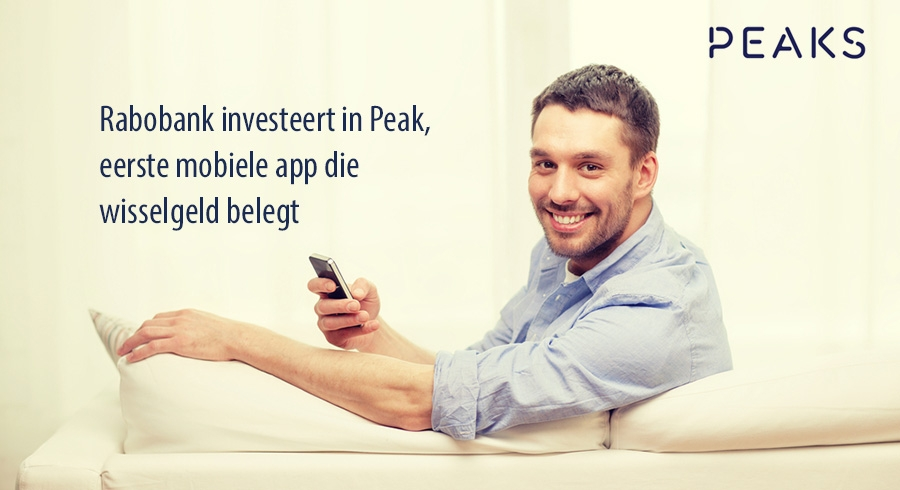 Rabobank investeert in Peak