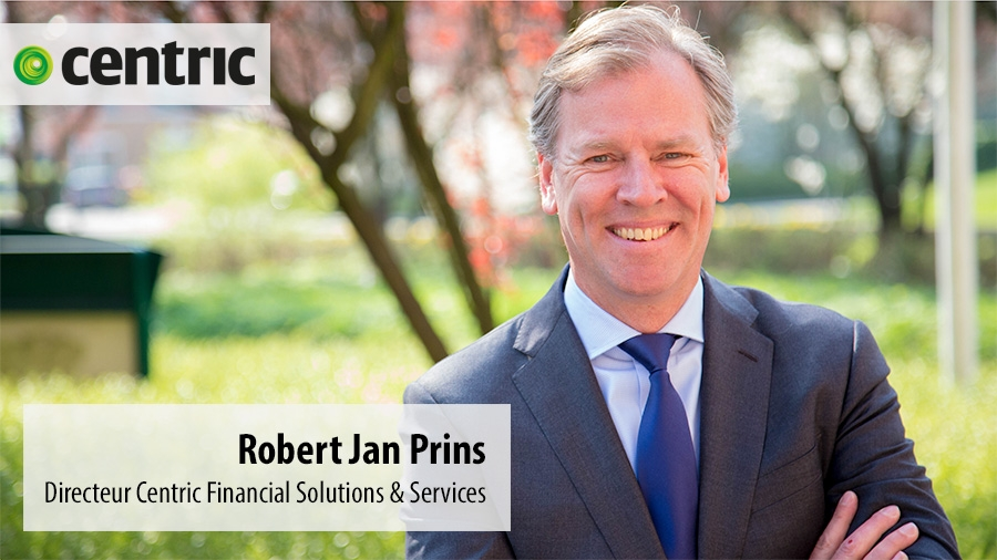 Robert Jan Prins - Centric Financial Solutions & Services