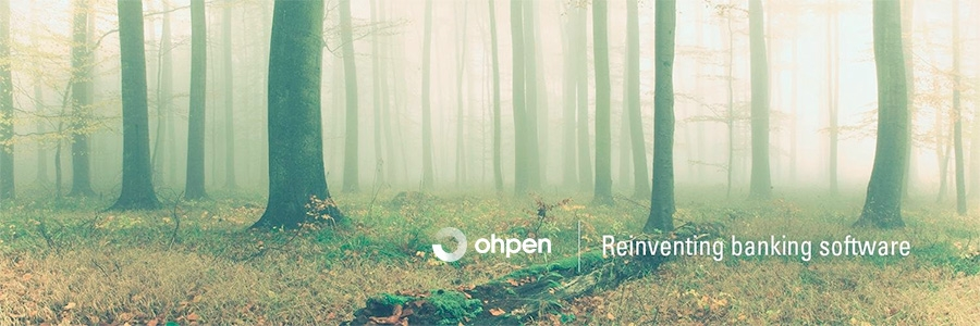 Ohphen - Reinventing Banking Software