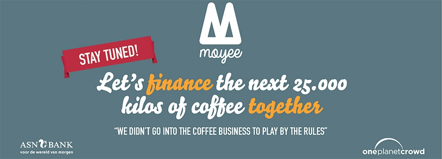 ASN Bank - Moyee coffee
