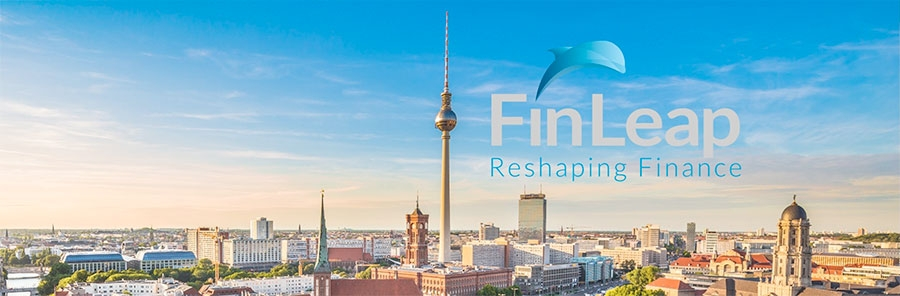 FinLeap Reshaping Finance