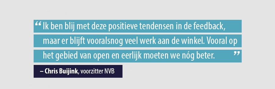 Quote Chris Buijink