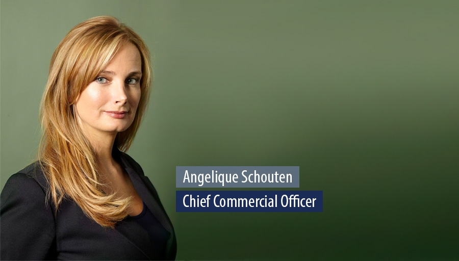 Angelique Schouten - Chief Commercial Officer bij Ophen