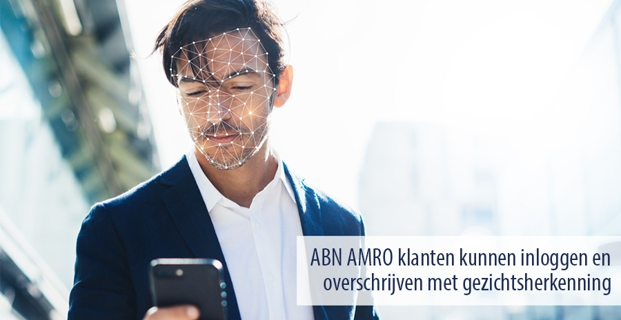 Abn Amro Bank Inloggen.Abn Amro Integreert Face Id In App