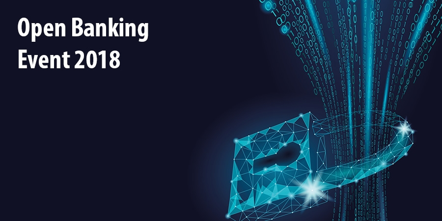 Open Banking Event 2018