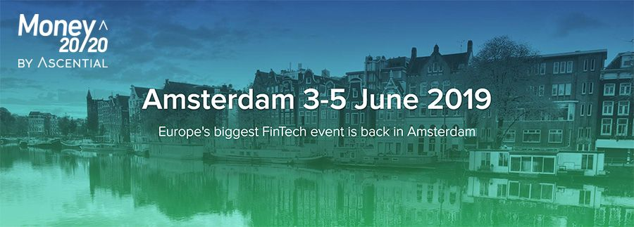 Money2020 Amsterdam