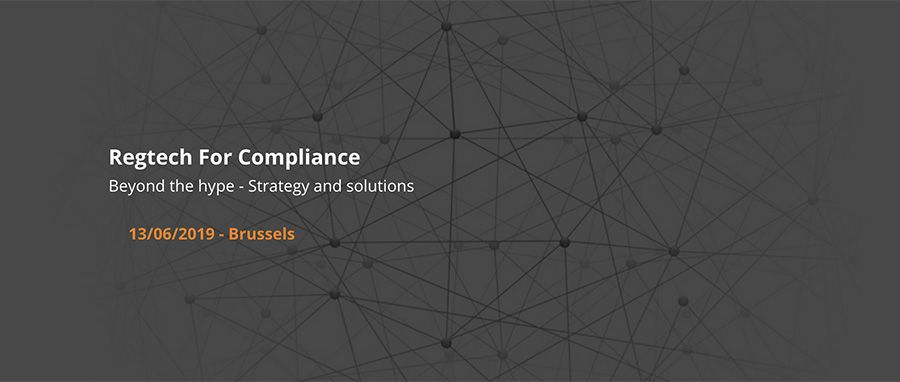 Regtech For Compliance
