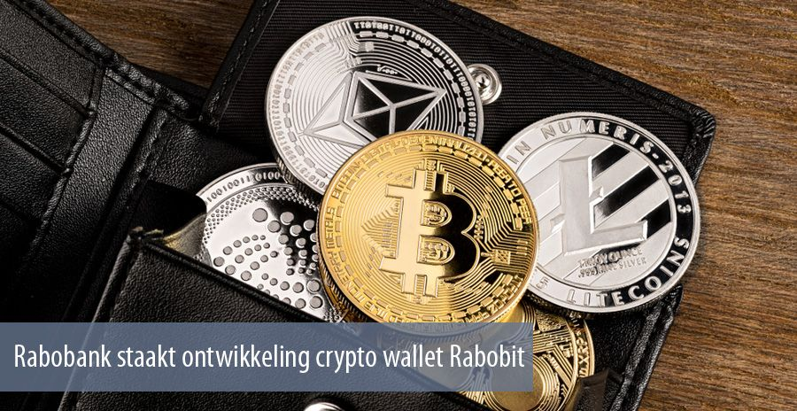 Rabobank Staakt Ontwikkeling Crypto Wallet Rabobit