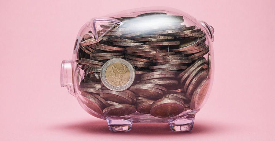 Huishoudens geld onderbrengen bij banken