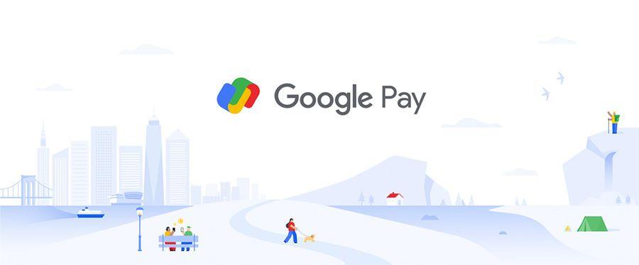 PAY. voegt Google Pay toe