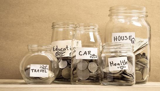 Geld besparen op verhuizing