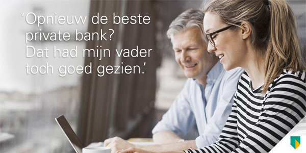 ABN AMRO - Beste Private Bank