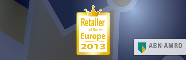 ABN AMRO - Retailer of the year