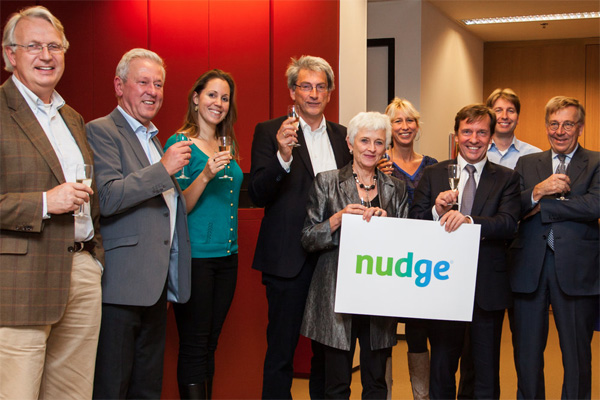 ABN AMRO investeert in Nudge