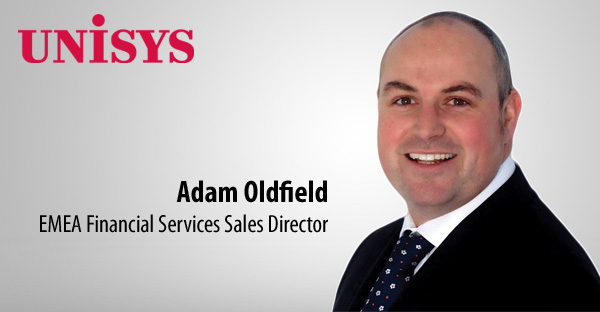 Adam Oldfield - Unisys