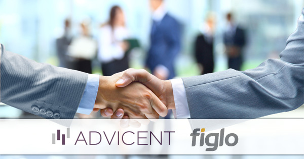 Advicent neemt software producent Figlo over