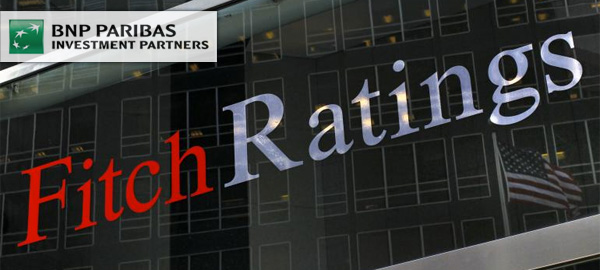 BNP PARISBAS IP - Fitch Ratings
