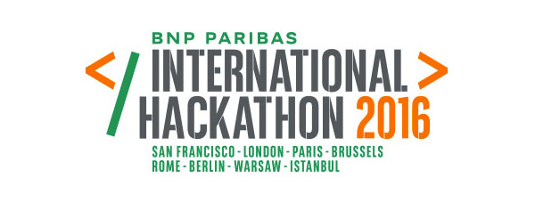 BNP Paribas - International Hackathon 2016