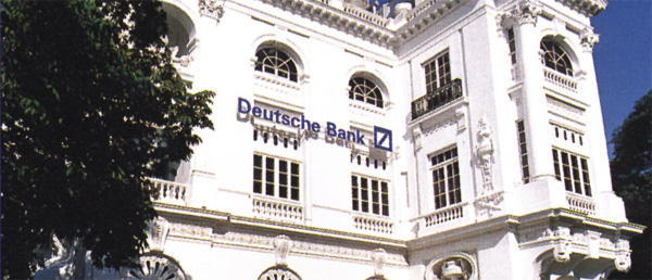 Deutsche Bank - Office