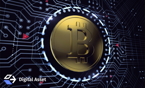 Digital Asset - Blockchain