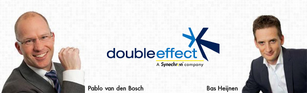 Double Effect - oprichters