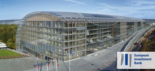 European Investment Bank Luxemburg