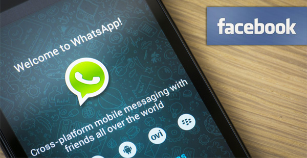 Facebook - WhatsApp deal begeleid door Morgan Stanley