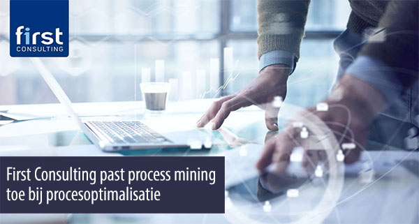 First Consulting - Process mining