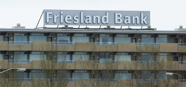 Friesland Bank