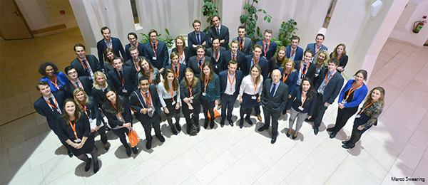 ING Bootcamp Traineeship Experience 2015