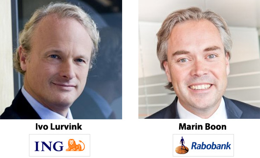 Ivo Lurvink en Marin Boon winnen M&A Award