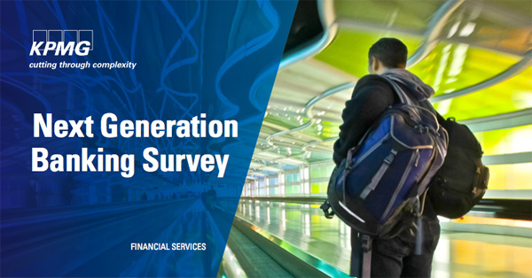 KPMG - Next Generation Banking Survey