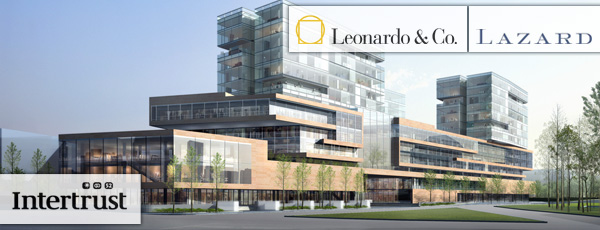 Leonardo & Co en Lazard begeleiden deal in trustsector