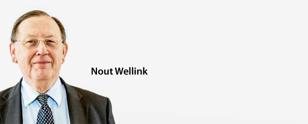 Nout Wellink