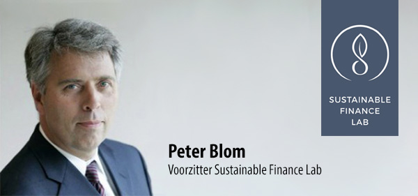 Peter Blom - Sustainable Finance Lab