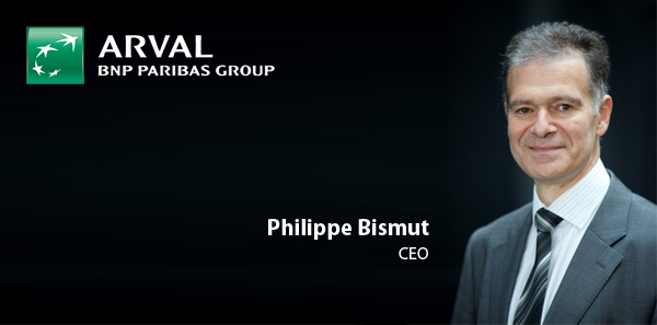 Philippe Bismut - Arval