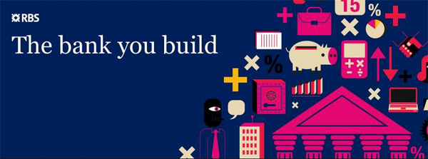 RBS Nederland - The bank you build