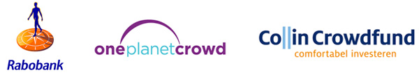 Rabobank - Oneplanetcrowd - Collin Crowdfund