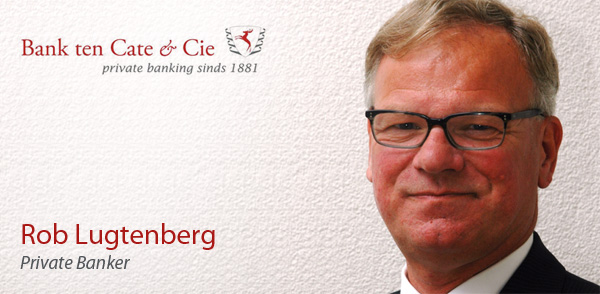 Rob Lugtenberg - Bank ten Cate & Cie