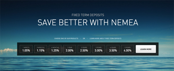 Save better with Nemea