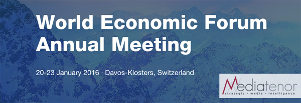 World Economic Forum Anual Meeting